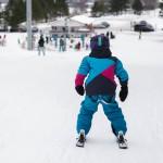 sotkanrinteet hiihtokeskus