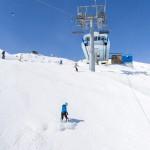 davos ski center