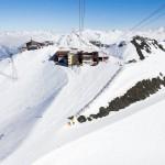 davos nordic skiing