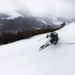 davos jakobshorn slope