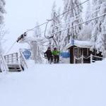 koli hiihtokeskus