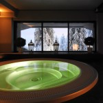 koli kylpylä poreallas