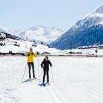 livigno nordic skiing