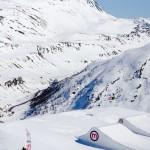 livigno snow park