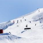 livigno snowpark street