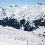 livigno ski center