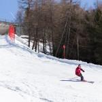 livigno skier