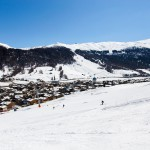 livigno ski resort