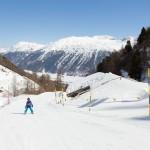St. Moritz corviglia celerina