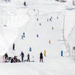 St. Moritz diavolezza for families