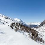 St. Moritz bernina diavolezza ski resort