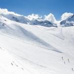 St. Moritz diavolezza rinteet