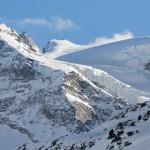 St. Moritz mountains