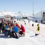 St. Moritz terrace
