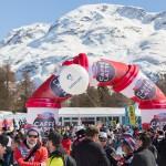 St. Moritz ski race