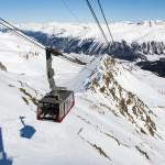 St. Moritz corviglia top
