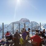 St. Moritz piz nair