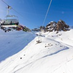 St. Moritz corviglia chair lifts