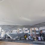 St. Moritz corviglia quattro bar