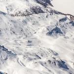 St. Moritz corvatsch ski area