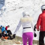 St. Moritz corvatsch break