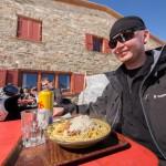 St. Moritz corvatsch fuorcla surlej