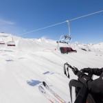 St. Moritz Corvatsch snow park