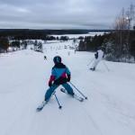 meri-teijo ski laskettelurinne