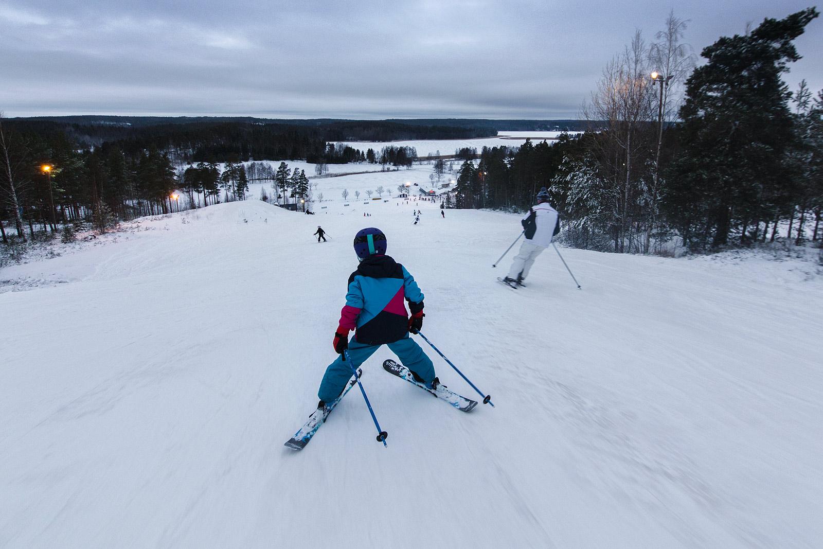 Meriteijo Ski