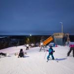 meri-teijo ski huippu torni