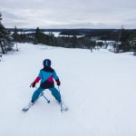 meri-teijo ski laskettelu