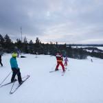 meri-teijo ski hiihtokeskus