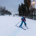 meri-teijo ski laskettelukeskus