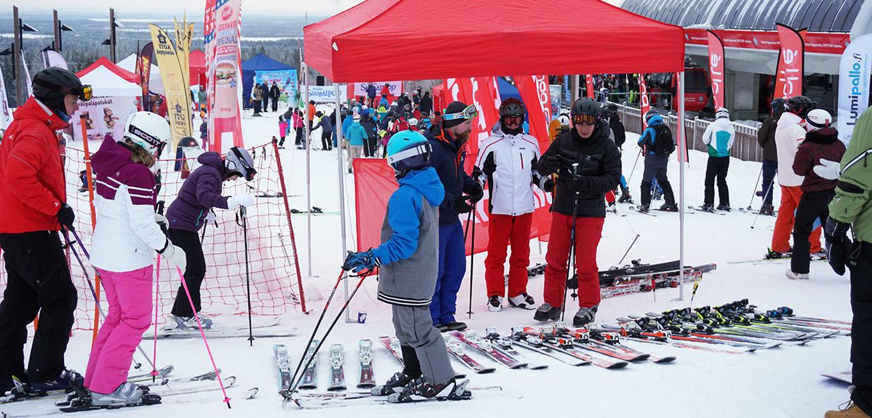 suomi slalom 2017