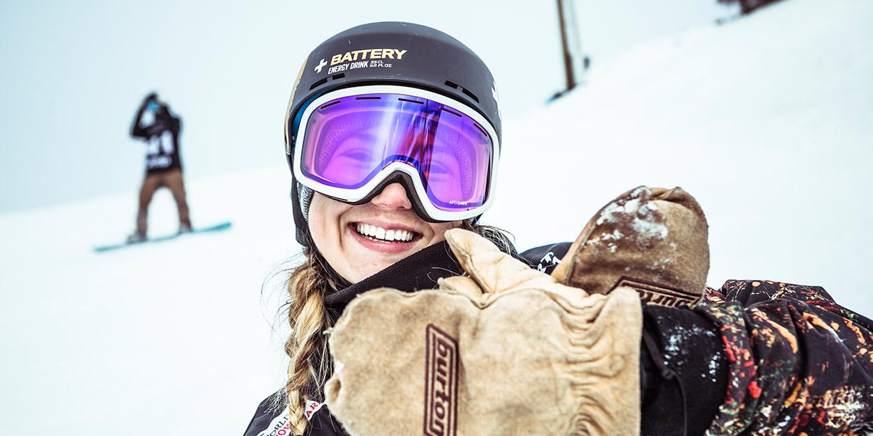 Kristiina Nisula Bir air 2017 suomenmestari
