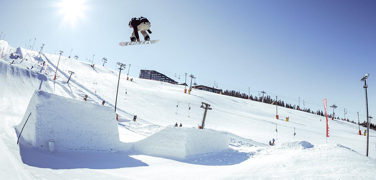 slopestyle sm 2017 naiset Levi Ella Suitiala