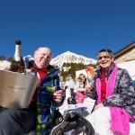 Grandvalira Andorra Amelie champagne terrace