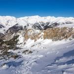 Grandvalira Andorra El Forn off piste