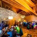 Grandvalira Andorra El Forn restaurant