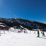 Grandvalira Andorra El Forn skiing