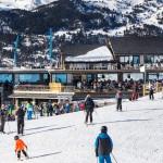 Grandvalira Andorra El Tarter rinneravintola