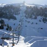 Grandvalira Andorra El Tarter snow park
