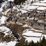 Grandvalira Andorra El Tarter village