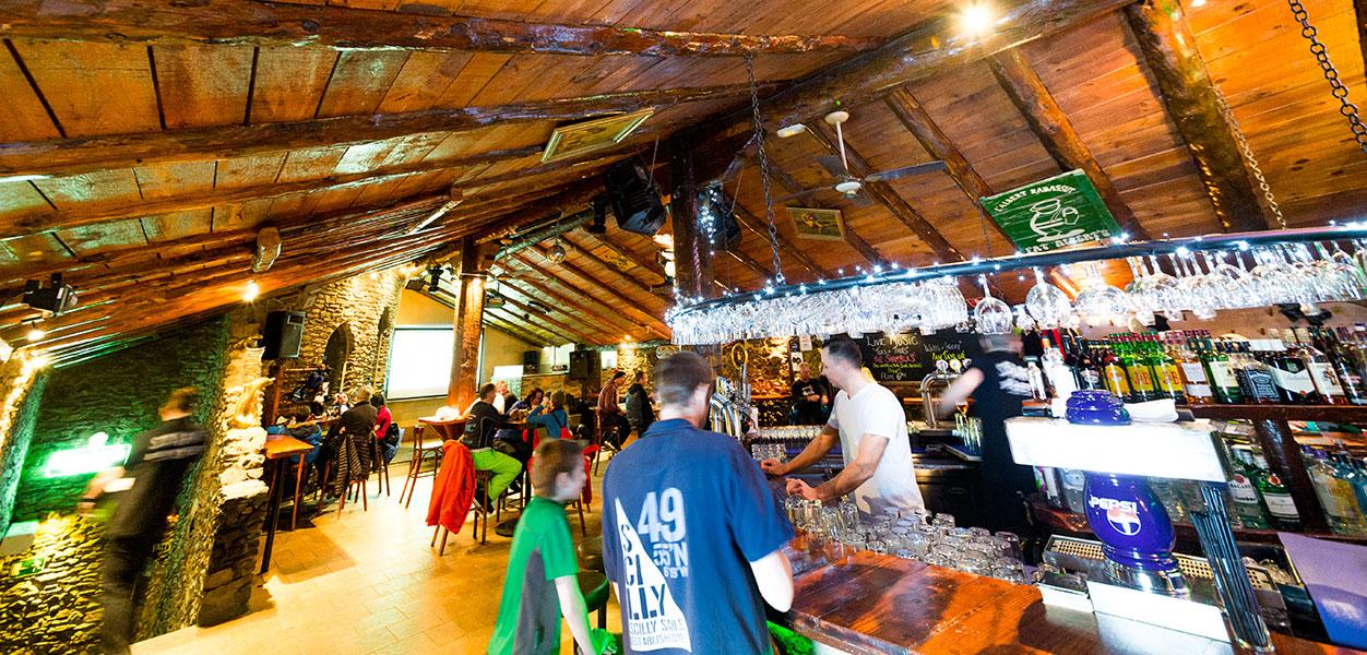 Grandvalira Soldeu Bar Restaurant Fat Alberts
