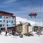 Grandvalira Andorra Grau Roig village