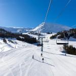 Grandvalira Andorra hissit ja rinteet
