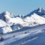 Grandvalira Andorra laskettelurinteet