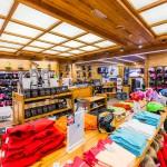 Grandvalira Andorra Soldeu shopping