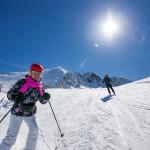 Grandvalira Andorra Youtravel laskettelijat