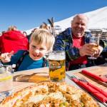 Grandvalira Andorra Youtravel lounaspaikka